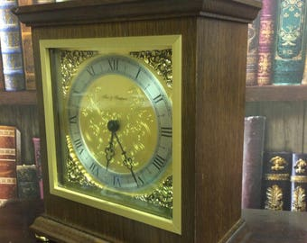 Fox&Sampson Mantle Clock
