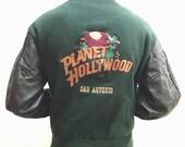 Plabet hollywood jacket