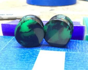 Green Lantern 5/8 gauges