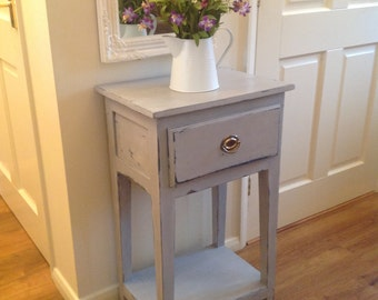 Beautifully Restored Hall Table