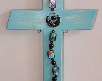 Wooden Cross 5039