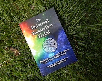 The Universal Inspiration Project / Free with any Purchase*