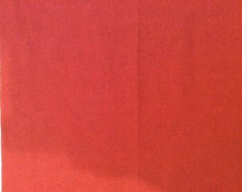 Quilting Fabric - Bandana Beauties - Red