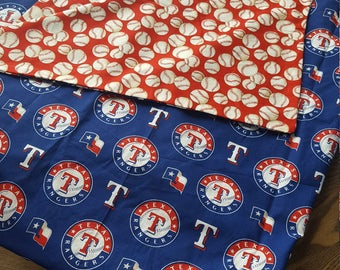 Custom Made Team Table Cloth Great for Tailgating! Your Team, Sport or College