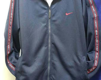 Clearance sale!!   OG'S vintage Nike track suits one set with track pants. 40 usd shipped worldwide. Paypal.ready