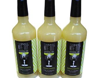 Key Lime Margarita Mix 3-pack, non-alcoholic