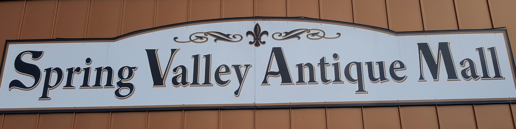 Spring Valley Antiques
