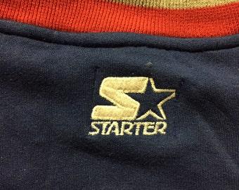 Kansas Jayhawks Starter XXL pullover sweater