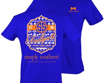 Southern shirt etsy for Southern fraternity rush shirts