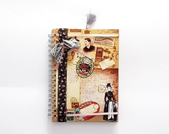 Travel book / Notebook