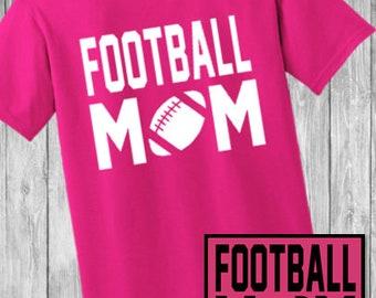Football Mom, Soccer Mom, Volleyball Mom, Baseball Mom, Sports Mom