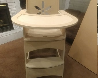 Adult Size Highchair ABDL