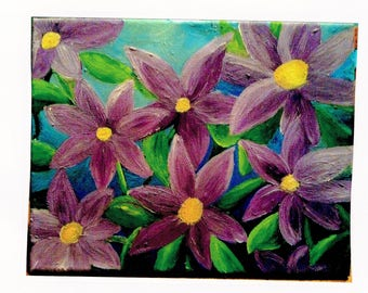Painting Free Hand