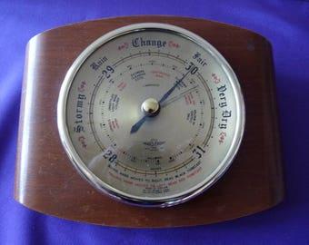 Smiths 'Shortland' SB compensated barometer