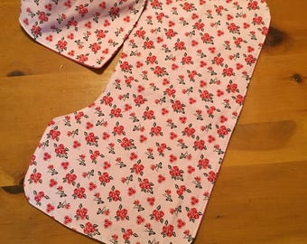 Bandana bib/burp cloth set, bandana bib, drool bib, gift set, burp cloth