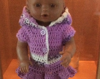 PDFs download  dolls  crochet pattern