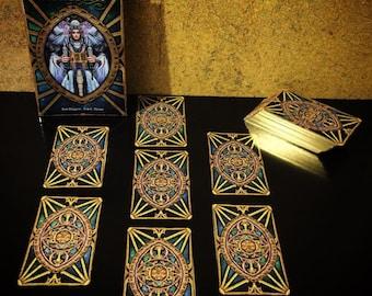 6 Card Spread