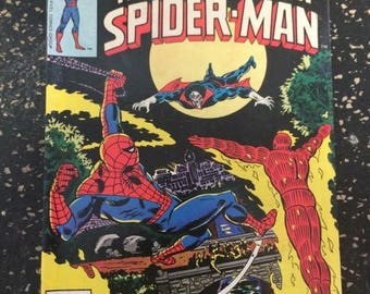 Spectacular Spider-Man # 6 Comic by Marvel Comics