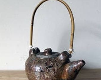 Tea Pot (art product only)