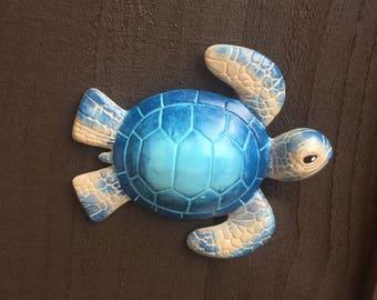 "6"" Turtle, Yard Art, Home Decoration"