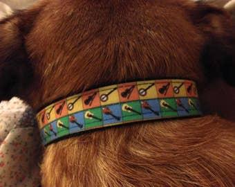 Bluegrass Dog Collars