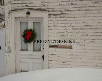 "Photography: ""Winter Wreath"""
