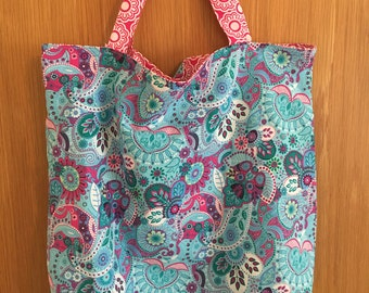 Large shopping bag 45x40cm