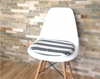 Cushion handmade for Eames Chair with zipper