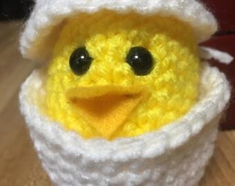 Chick N Egg