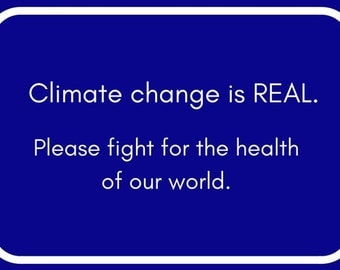 Send Progressive Postcards to Your Congress People about Climate Change.