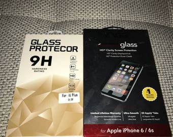 Mobile Glass Screen Protector