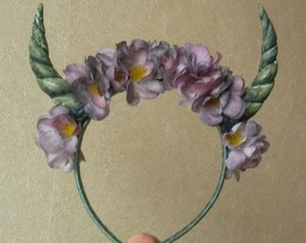 Decorative horns