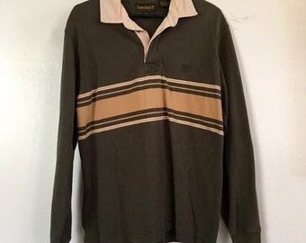 Vintage Timberland shirt