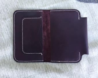 Field Notes Journal Wallet