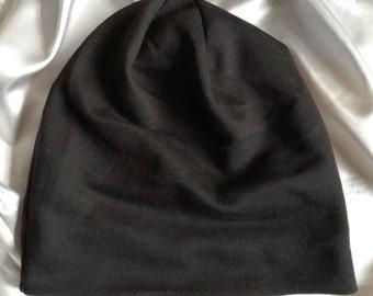 Silkee 100% Silk Lined Beanie Hat