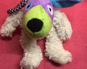 Dog morpho