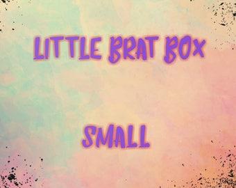 Little Brat Box (Small)