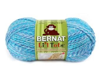 Li'l Tots Yarn