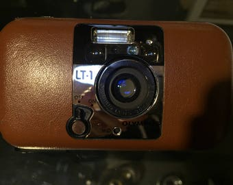 Olympus LT-1 brown