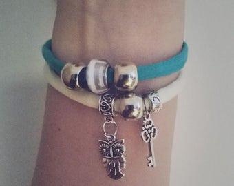 Modern and unique bracelet
