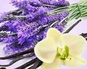 Lavender Vanilla Botanical Creme