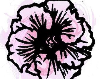 Hibiscus Print 20