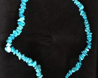 Turquoise Nekless
