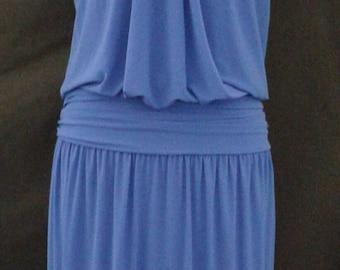 HoLtd Renfrew 1980 polyester dress