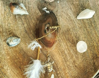 Wire wrap / Wire wrapping