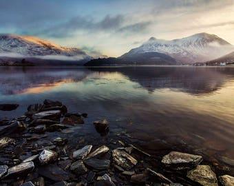 Landscape Photography, Scotland, Glencoe