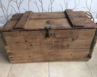 Super stylish old egg crate.