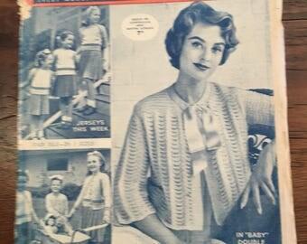 September 1957 Womens Weekly