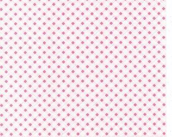 10 x A4 Pink Gingham Craft Card