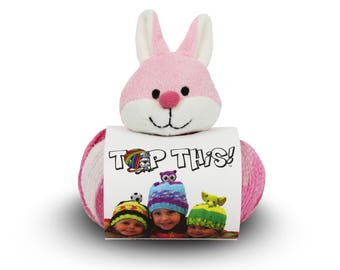TOP THIS! ® Bunny Hat